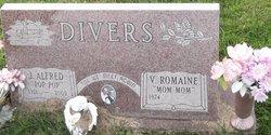 "James Alfred ""Pop Pop"" Divers"