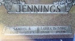 Samuel Bliss Jennings