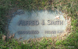 Alfred J. Smith