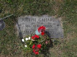 Joseph Galiardi