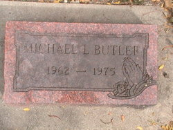 Michael L Butler