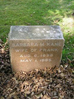 Barbara M. Kane