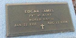 Edgar James