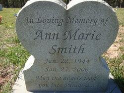 Ann Marie Smith