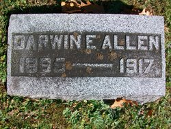 Darwin E. Allen