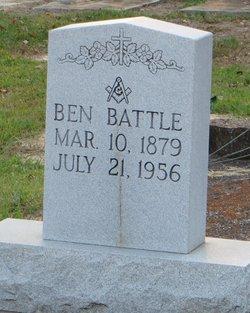 Ben Battle