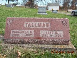Levi W Tallman