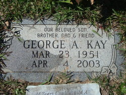 George A Kay