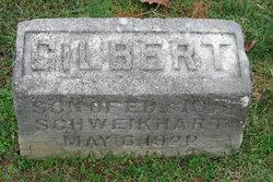 Gilbert Schweikhart