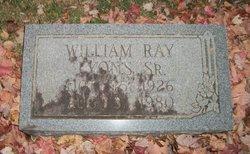 William Ray Lyons