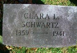 Clara L. Schwartz