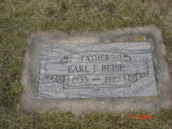 Earl F. Beise
