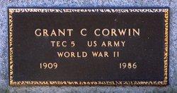 Grant Curtis Corwin
