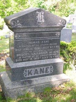 Thomas Kane