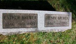 Esther Brewer