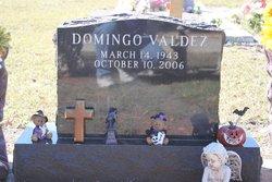 Domingo Valdez
