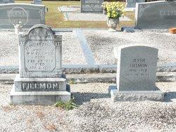 Jessie Fillmon