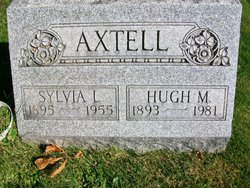 Hugh M. Axtell