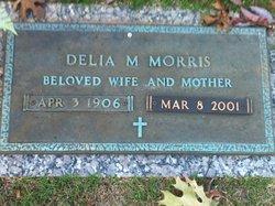 Delia M. Morris