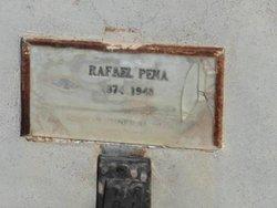 Rafael Pena