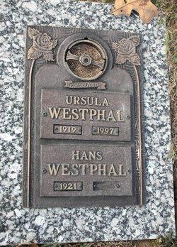 Hans Westphal