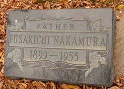 Fusakichi Nakamura