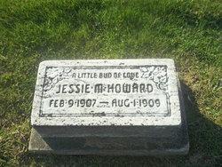Jessie M Howard