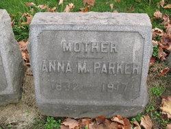 Anna M. Parker