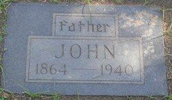 John Dormier