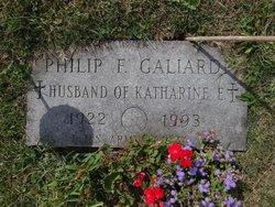 Philip F. Galiardi