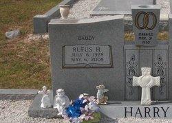 Rufus Hiram Harry