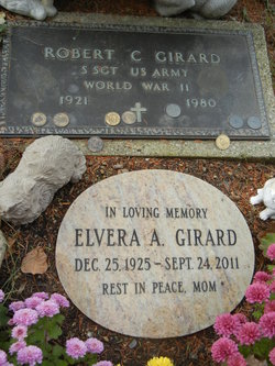 Robert C Girard