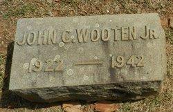 John Council Wooten, Jr