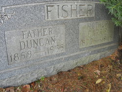 Duncan Fisher