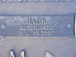 Jack Gresham