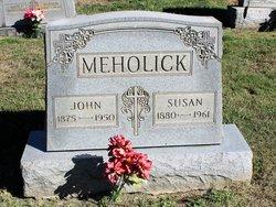 John Meholick