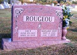 Sim Rougeou