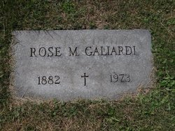 Rose M. Galiardi