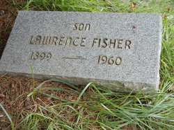 Lawrence Fisher
