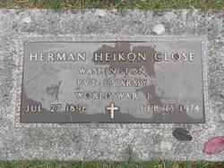 Herman Heikon Close