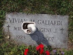 Vivian M. Galiardi