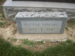 Eugene Dibling
