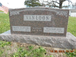 William Jess Van Loon
