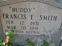 "Frances Edward ""Buddy"" Smith"
