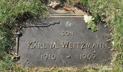 Karl M. Weitzmann