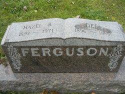 Dee Ferguson