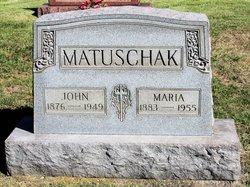Maria Matuschak