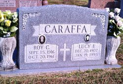Lucy F Caraffa