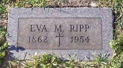 "Maria Eva ""Eva"" Ripp"