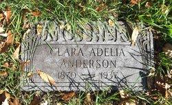Clara Adelia Anderson